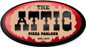 The Attic Pizza Parlour and Sports Bar